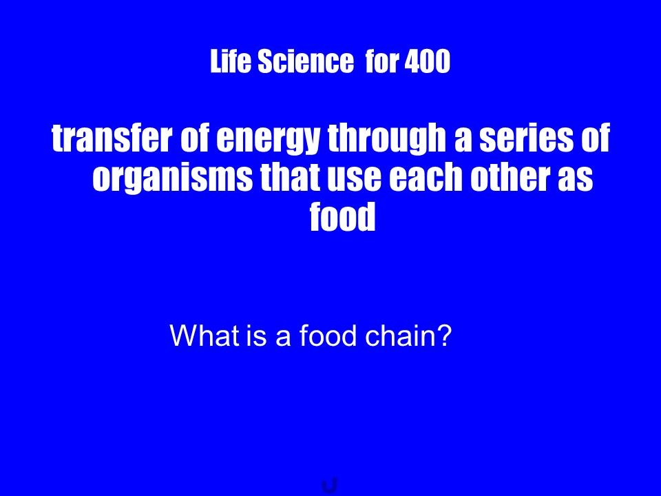 Life Science for 300 a behavior that an animal develops by observing other animals or by being taught What is a learned behavior