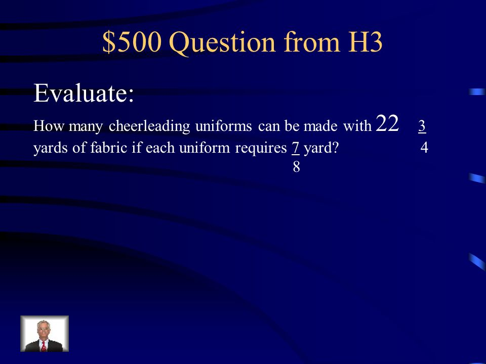$400 Answer from H3 Multiply and Simplify if able: b. 3ac = 2a 4b 1. 3c 24 3c 8