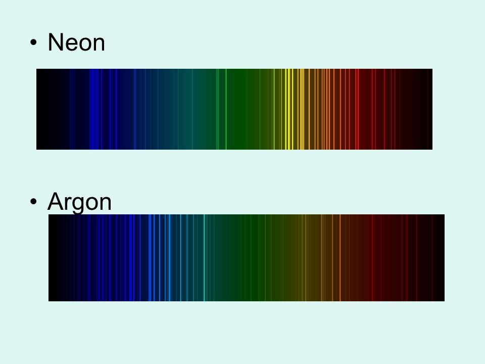 Neon Argon