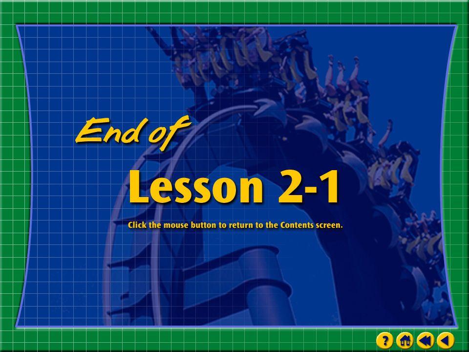 Example 1-5b Algebra Evaluateif. Answer: –4