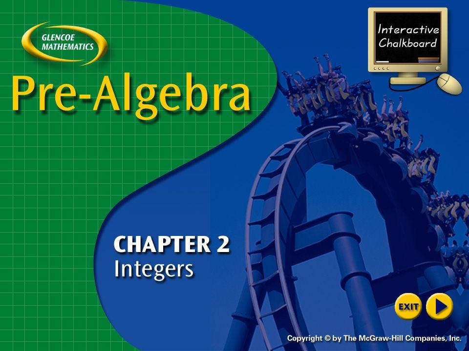 Glencoe Pre Algebra Answers For Worksheets – Glencoe Math Worksheets
