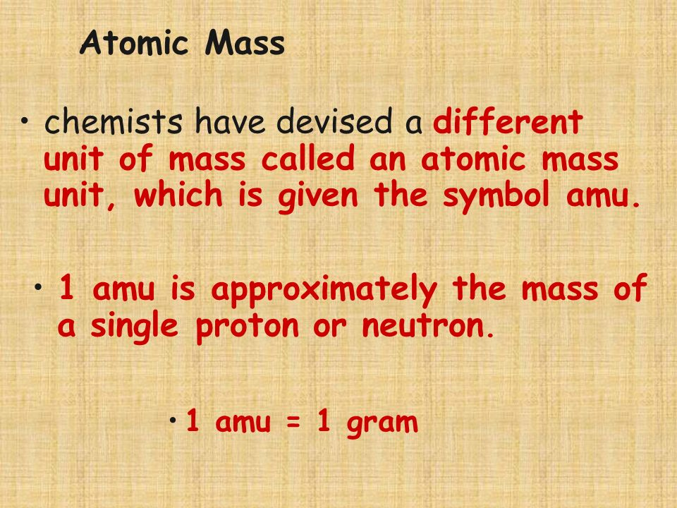 Location – inside nucleus Charge – positive atomic number determines the identity of an element,. The atomic number of an element is the number of pro