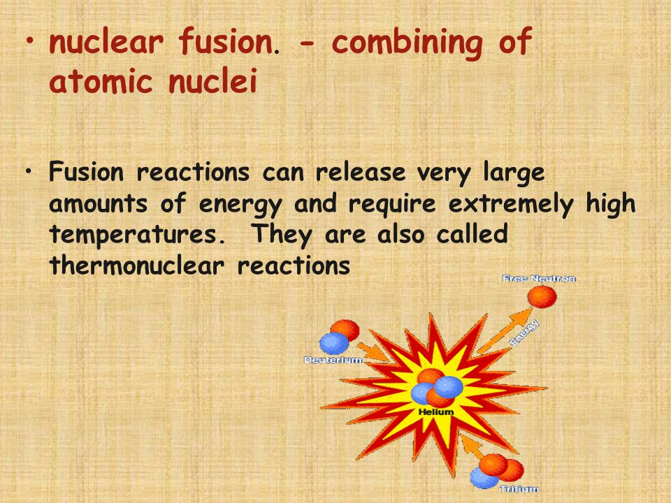 Nuclear fission, fusion, radioactivity, and nuclear power