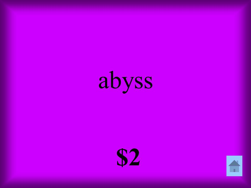 abyss $2
