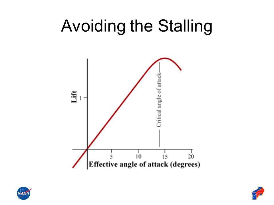 Avoiding the Stalling