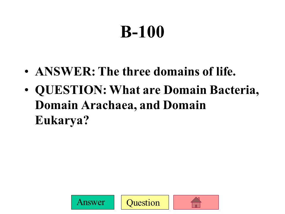 Question Answer D-100 ANSWER: Bacteria that are spiral- shaped are in this group.