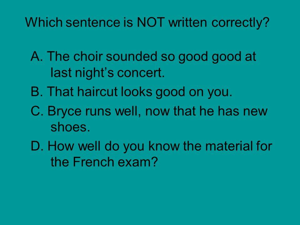 Answer D. Taller