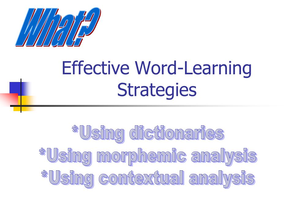 Compound Words Direct Explanation Meaning can sometimes be understood by the smaller two word parts of compound word.