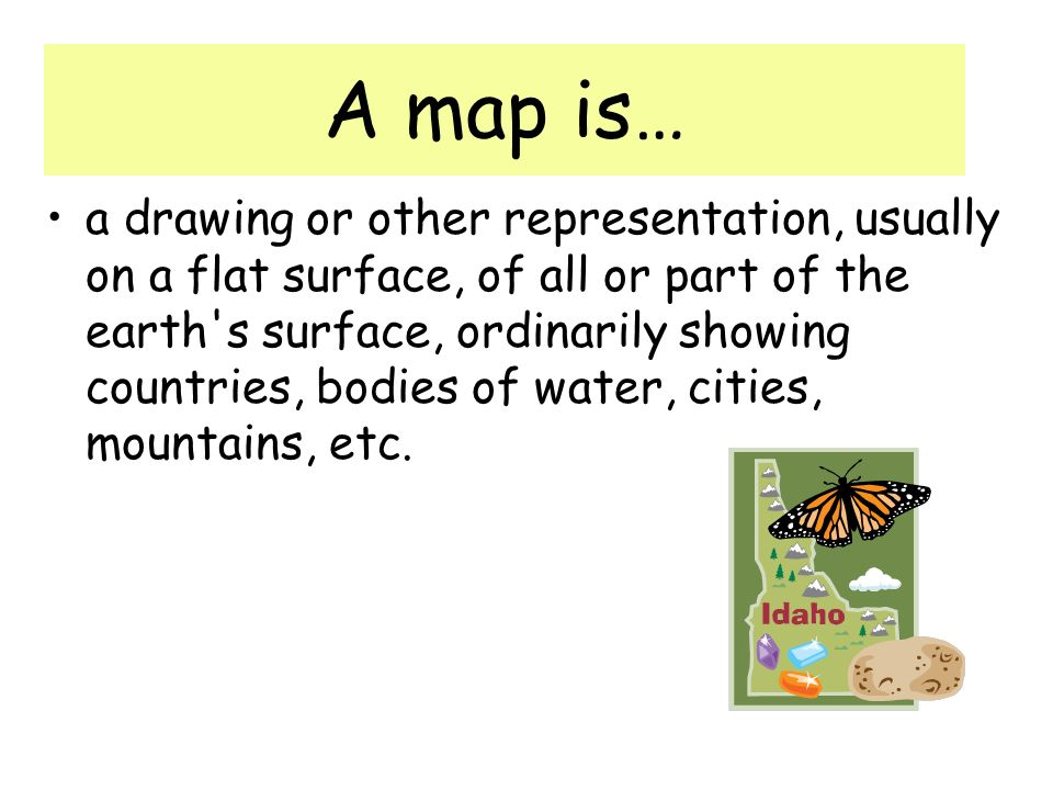 Lets practice our continents before you get your paper.