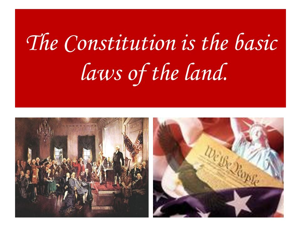 The Judicial branch is responsible for settling arguments with the law and making sure the Constitution is followed.