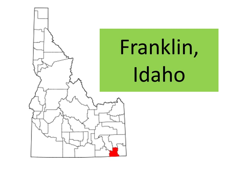 Franklin, Idaho