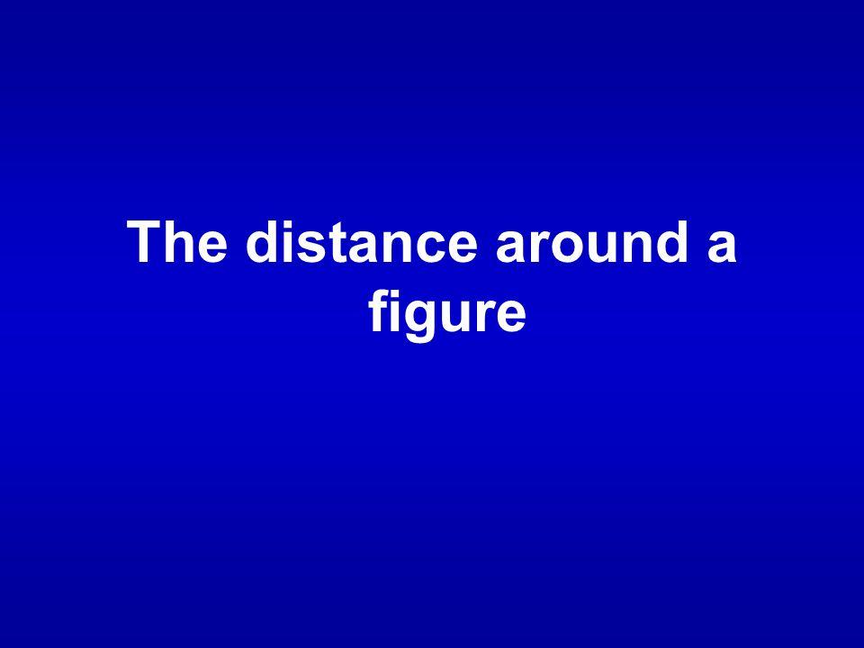 What is perimeter?