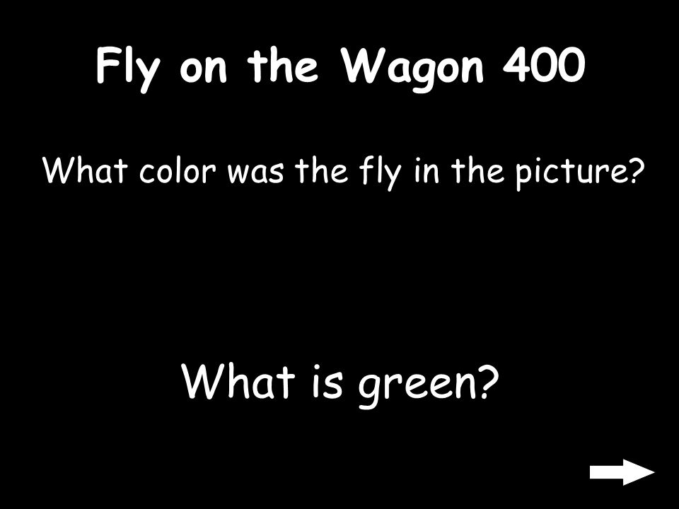 Fly on the Wagon 300 What was the moral of the fable? What is We sometimes take credit for things we dont do?