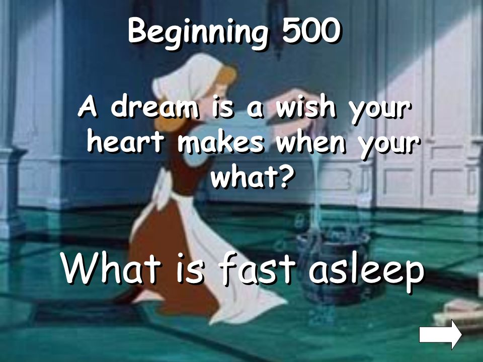 Ending 500 How did the slipper fit Cinderellas foot ? What is perfectly