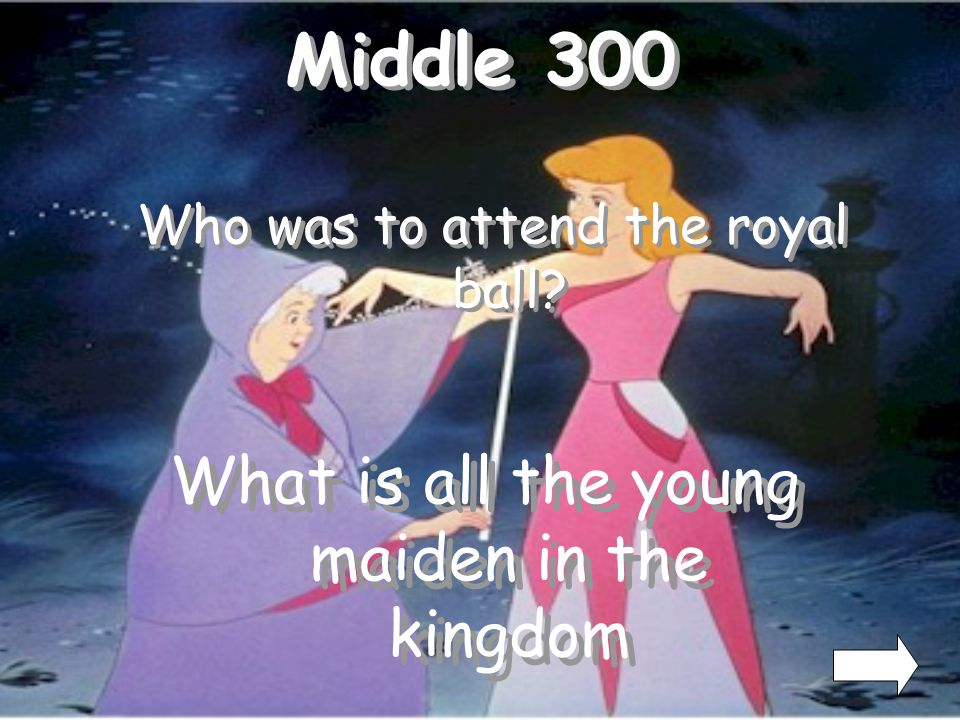 Middle 200 What was being held that night for the prince What is a royal ball