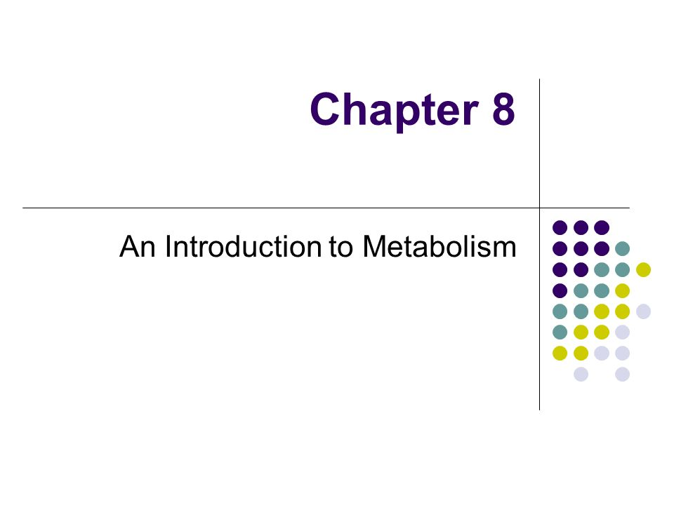 Equilibrium and Metabolism Reactions in a closed system eventually reach equilibrium and then do no work Cells are not in equilibrium; they are open systems experiencing a constant flow of materials A defining feature of life is that metabolism is never at equilibrium A catabolic pathway in a cell releases free energy in a series of reactions Closed and open hydroelectric systems can serve as analogies Copyright © 2008 Pearson Education, Inc., publishing as Pearson Benjamin Cummings