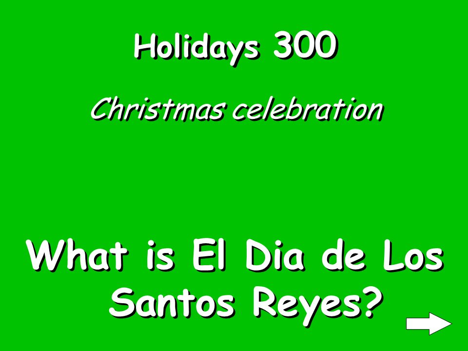 Holidays 200 September 16 th ; commemorates the beginning of the Independence War in 1810 What is El Dia de Independencia?