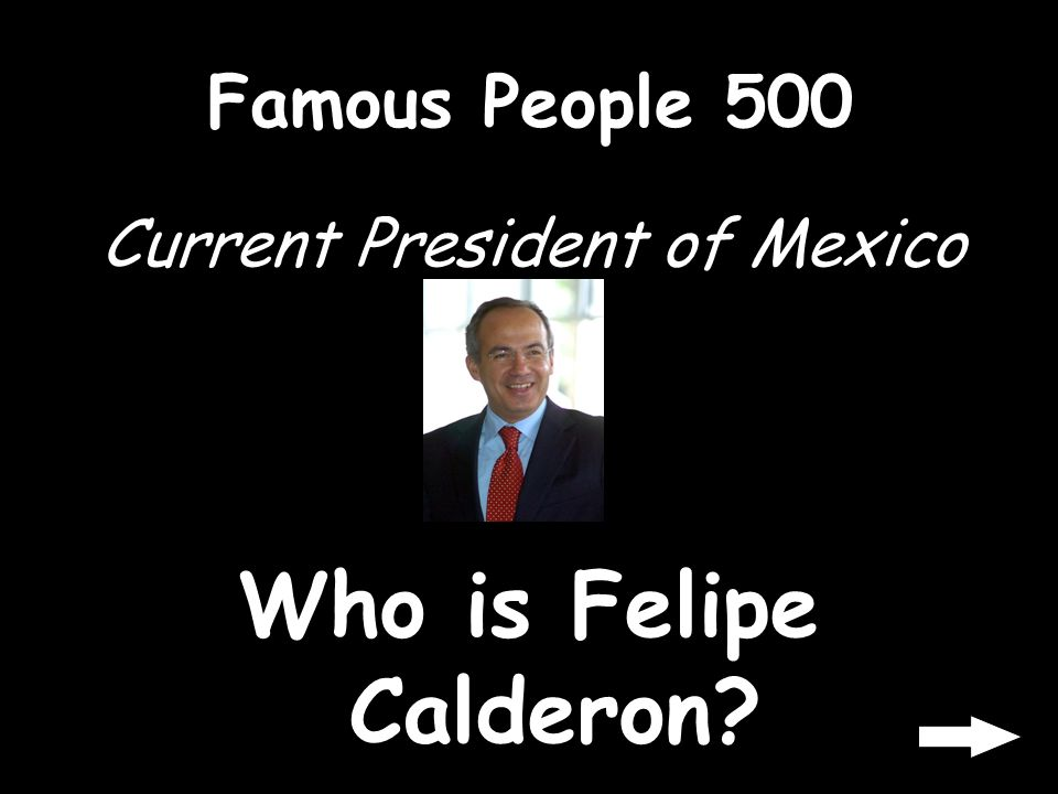 Famous People 400 A very famous Mexican artist who engraved his works and used political satire in his works.