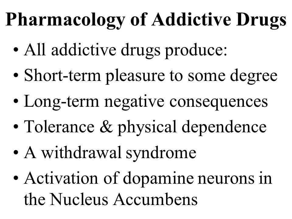 Addictive Drug Use: Tobacco, Alcohol, & Illicit Drugs Dr. Robert B. Coambs Psy333 November, 2002