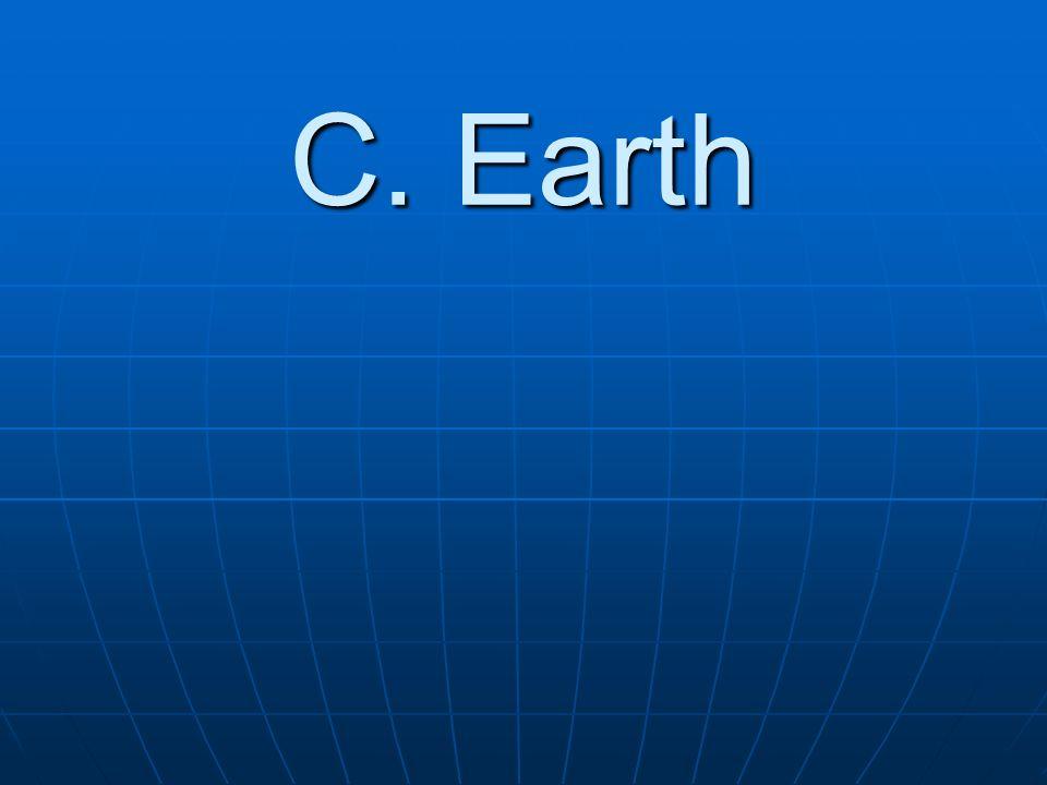 C. Earth