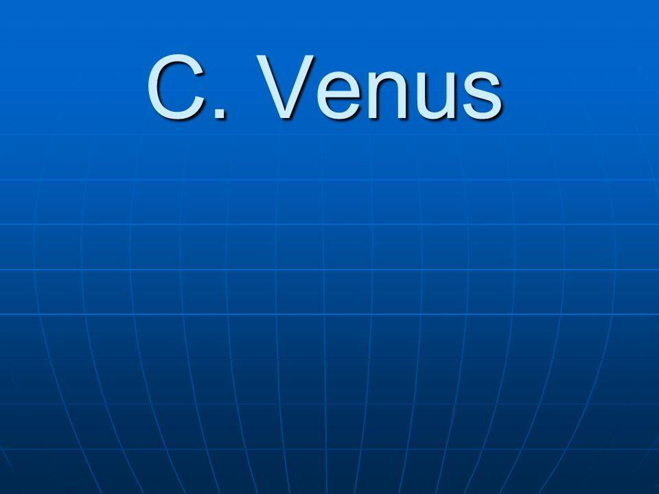 C. Venus