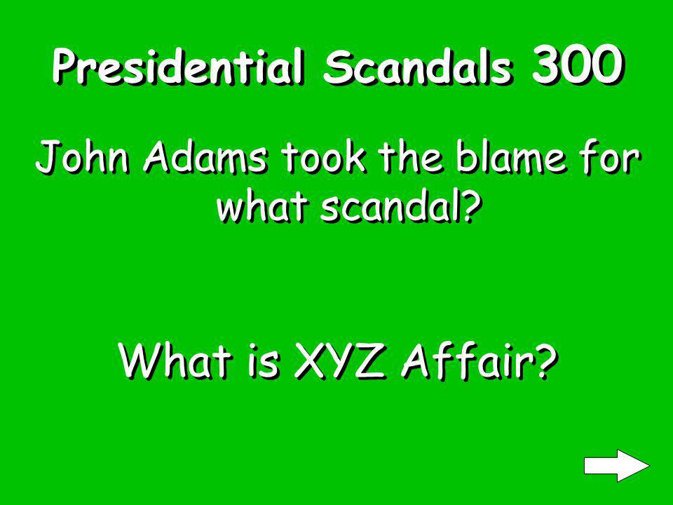 Presidential Scandals 200 Harding had to deal with which scandal What is the Teapot Dome