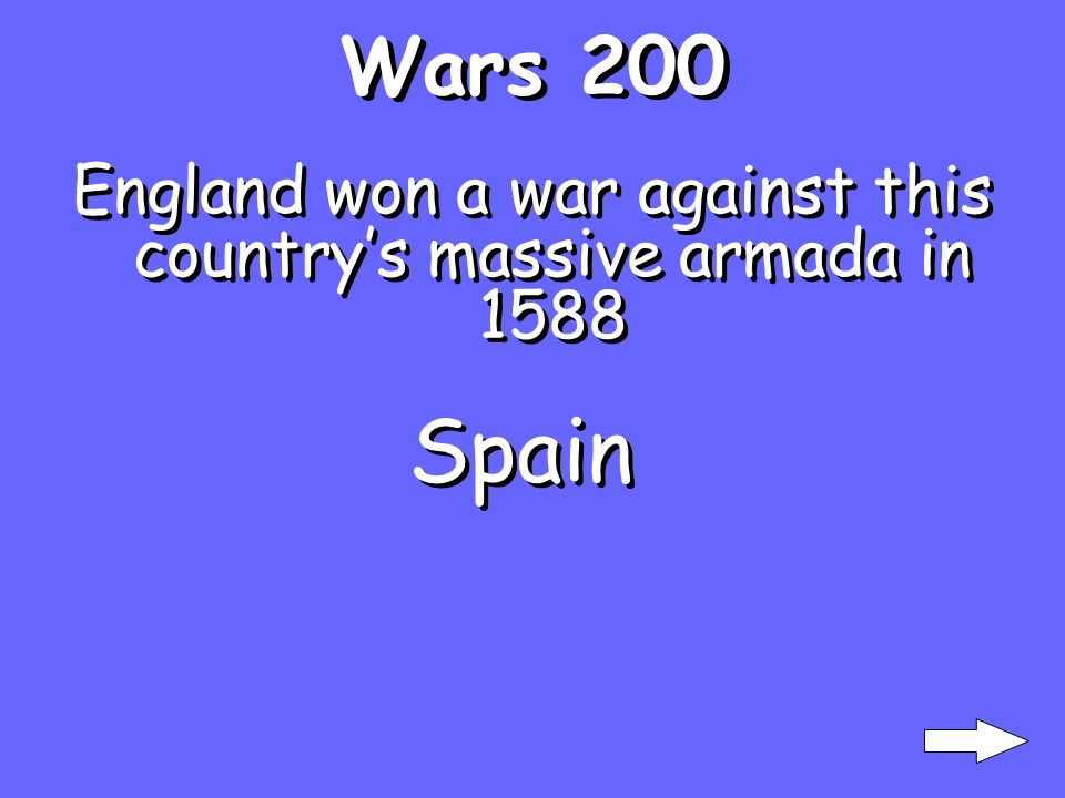 Wars 100 This European war corresponded to the French and Indian War in America The Seven Years War