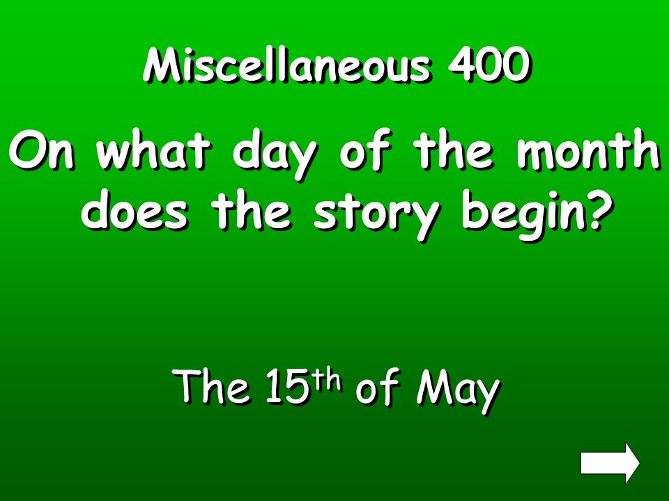 Miscellaneous 300 What was the oil called that the Sour Kangaroo was going to boil Who-ville in.