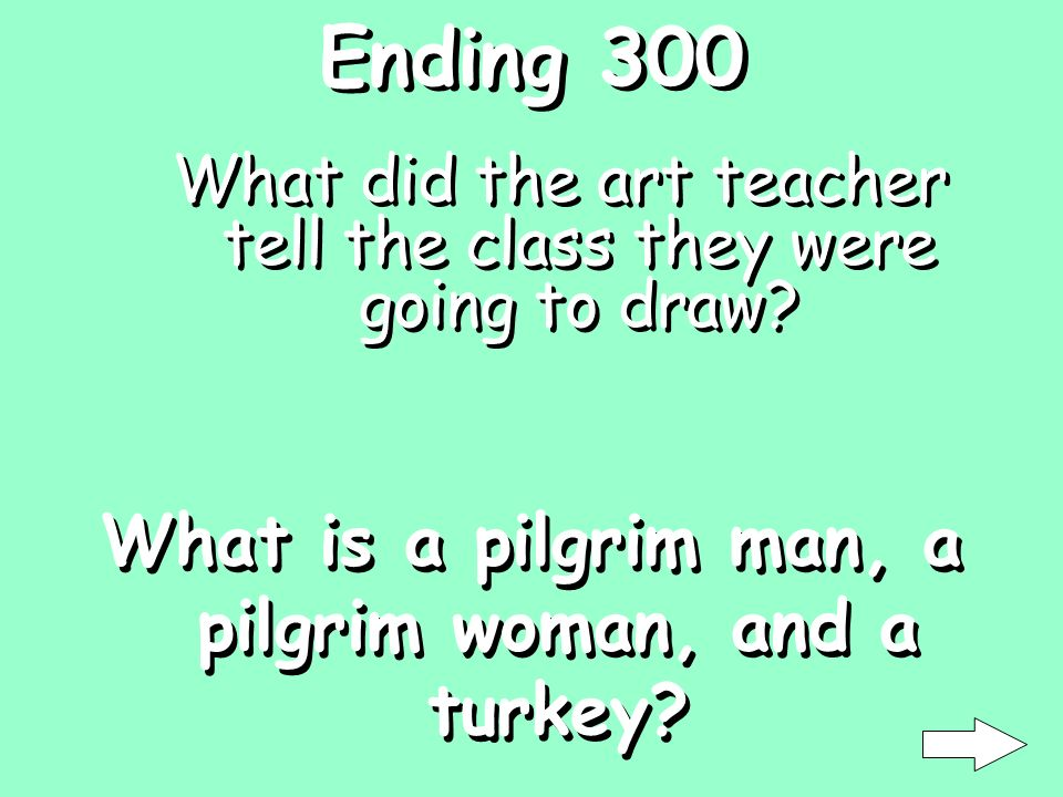 Ending 200 What holiday were the students going to draw about What is Thanksgiving