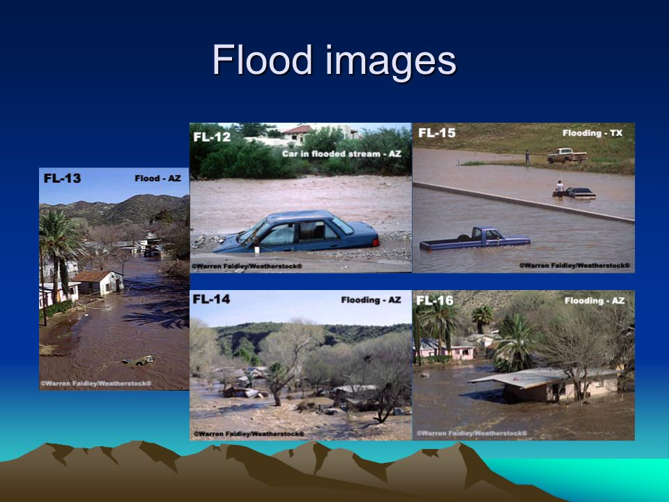 Hydrology Science that deals with the waters of Earth- their properties, behavior and distribution People how use this science are called Hydrologists
