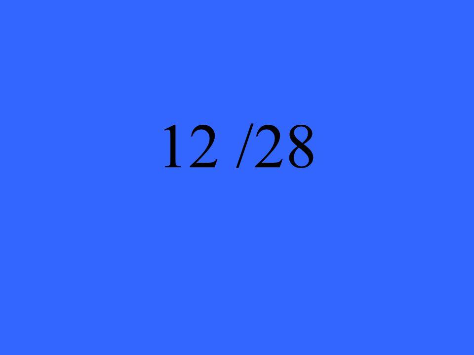 12 /28