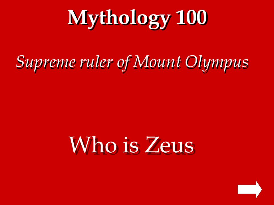 Mythology Roman Emporers Kings 100 Famous Battles Exit
