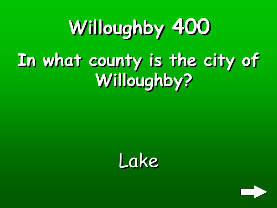 Willoughby 300 Who is Willoughbys Municipal Court Judge Who is Judge Larry Allen