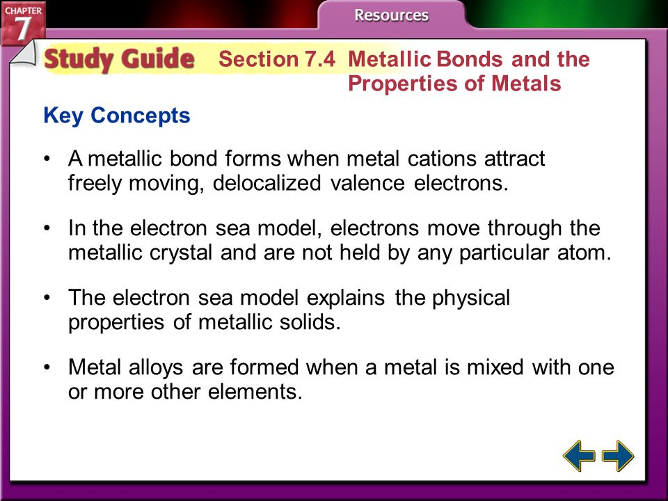 Study Guide 3 Section 7.3 Names and Formulas for Ionic Compounds (cont.) Key Concepts To indicate more than one polyatomic ion in a chemical formula,
