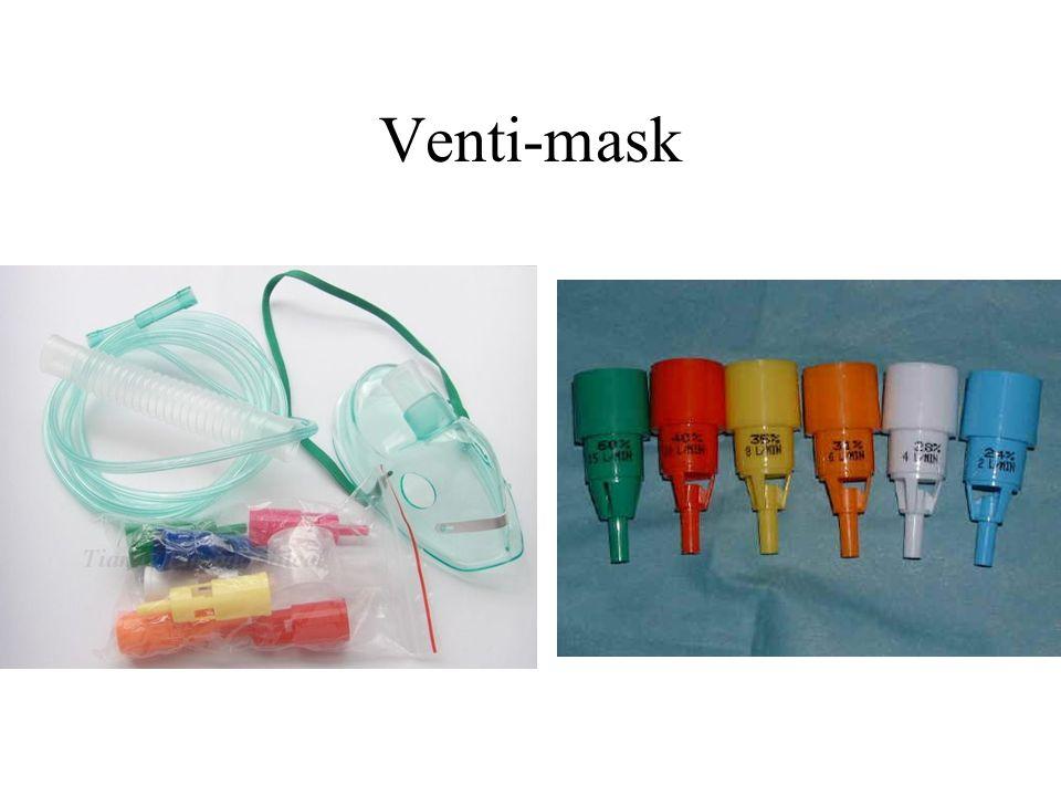 Venti-mask