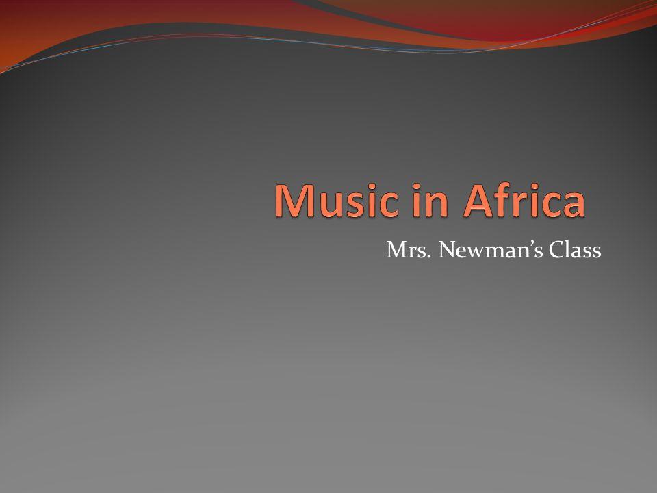 Mrs. Newmans Class