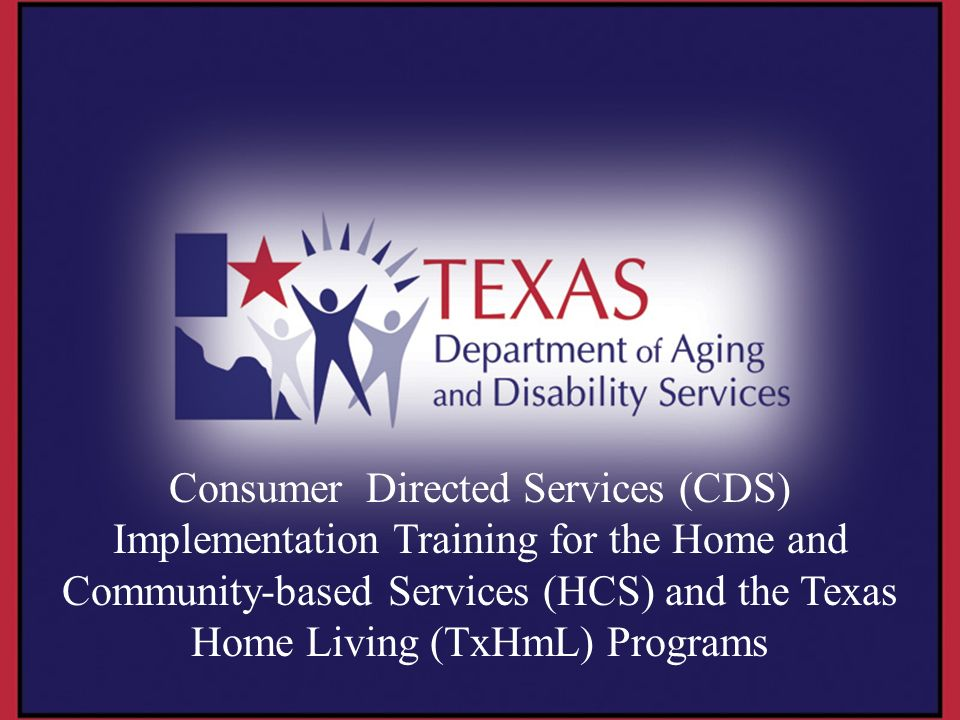 Communication with CDSA The CDSA is required to provide information about an individuals participation in the CDS option w/in 3 working days of request by a CM/SC The CDSA must document and notify a CM/SC of issues or concerns related to an individuals participation in CDS