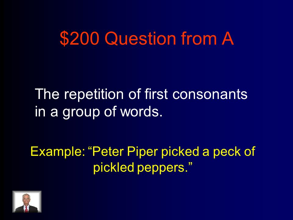 $200 Answer from E-F Epic