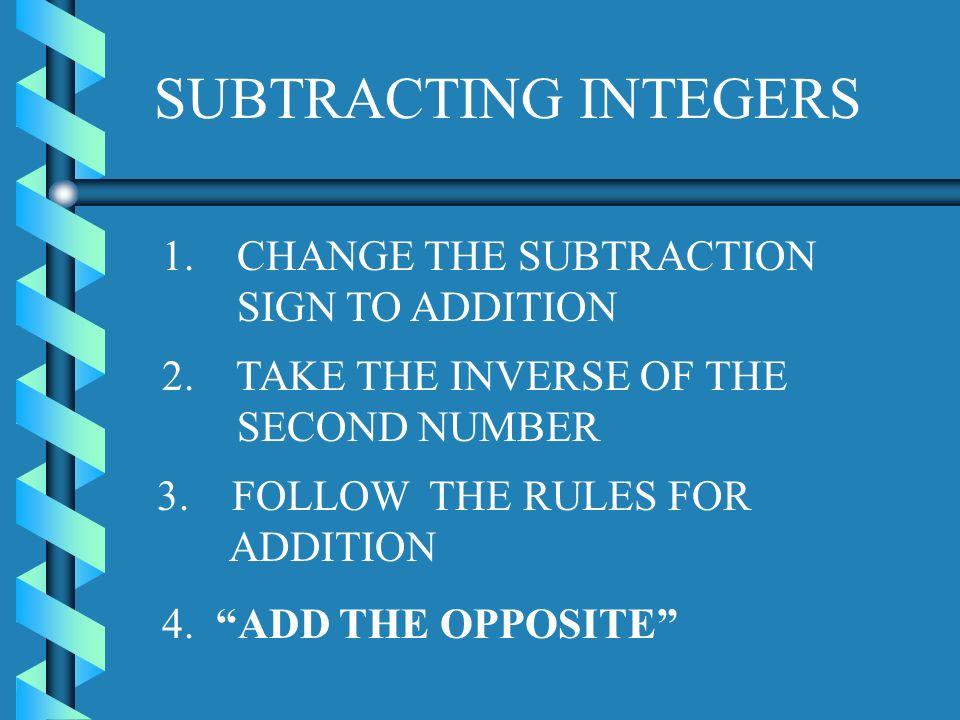 Problem 10 16 - (-10) =