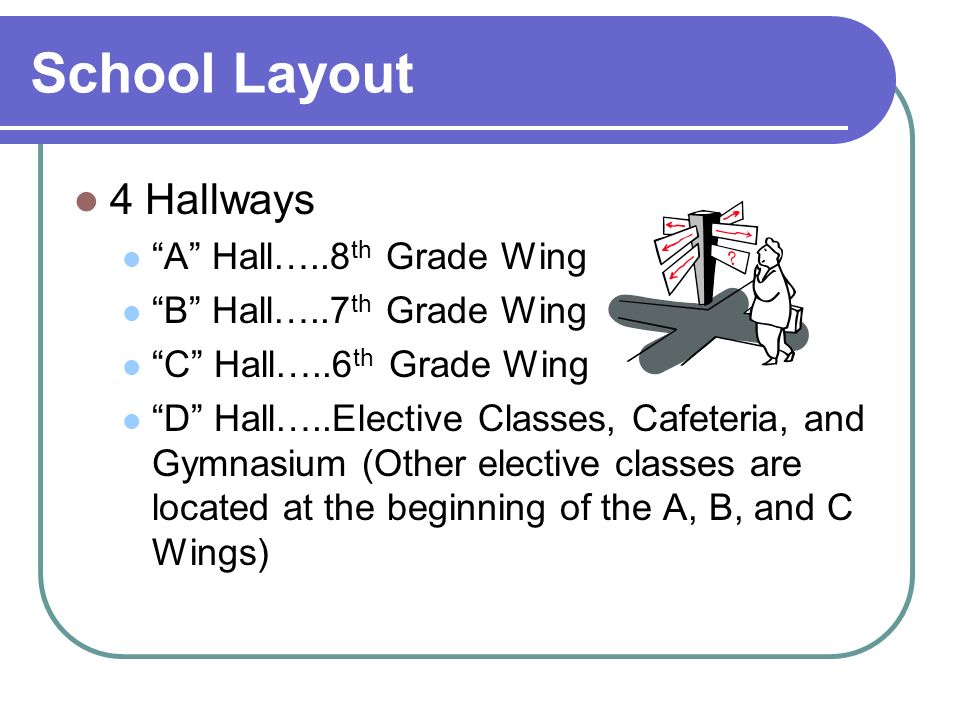 Important Upcoming Dates Curriculum Night: Sept.10 th at 6:30p.m.