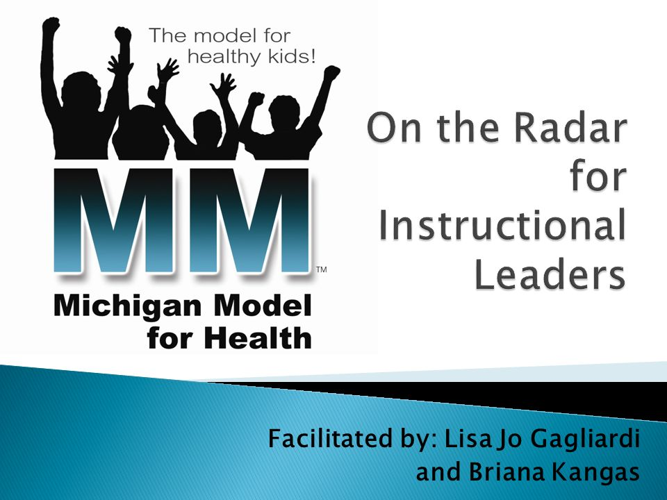 Facilitated by: Lisa Jo Gagliardi and Briana Kangas