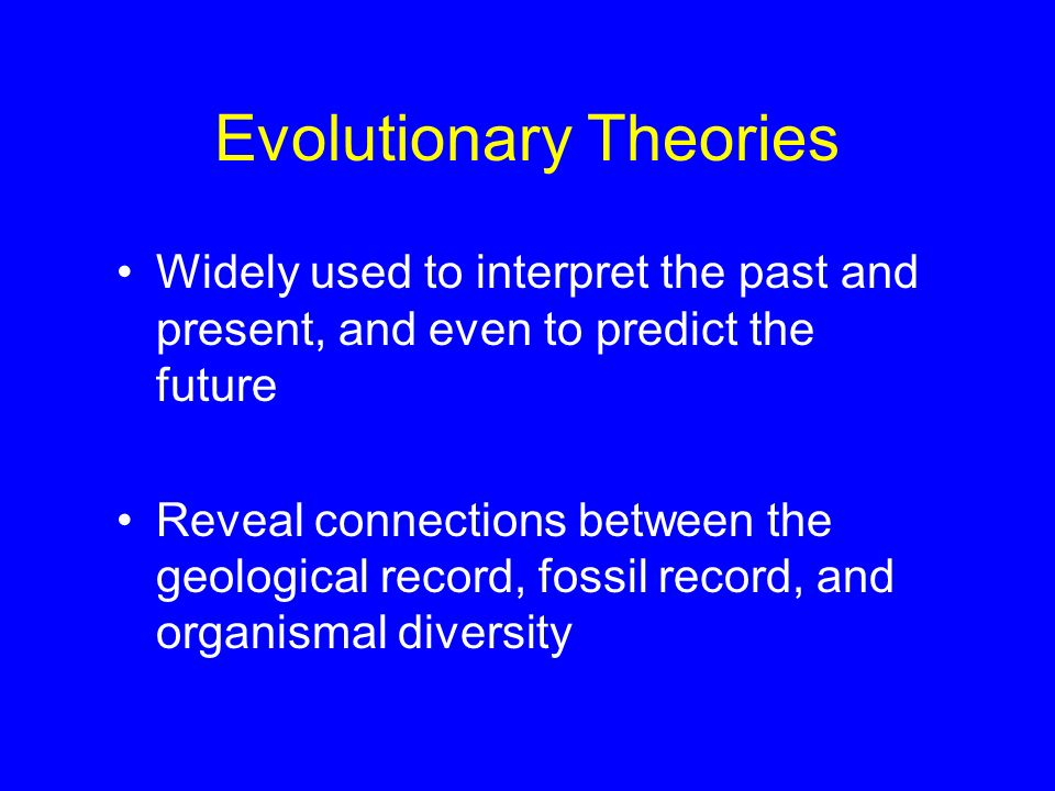 Early Scientific Theories Hippocrates - All aspects of nature can be traced to their underlying causes Aristotle - Each organism is distinct from all the rest and nature is a continuum or organization