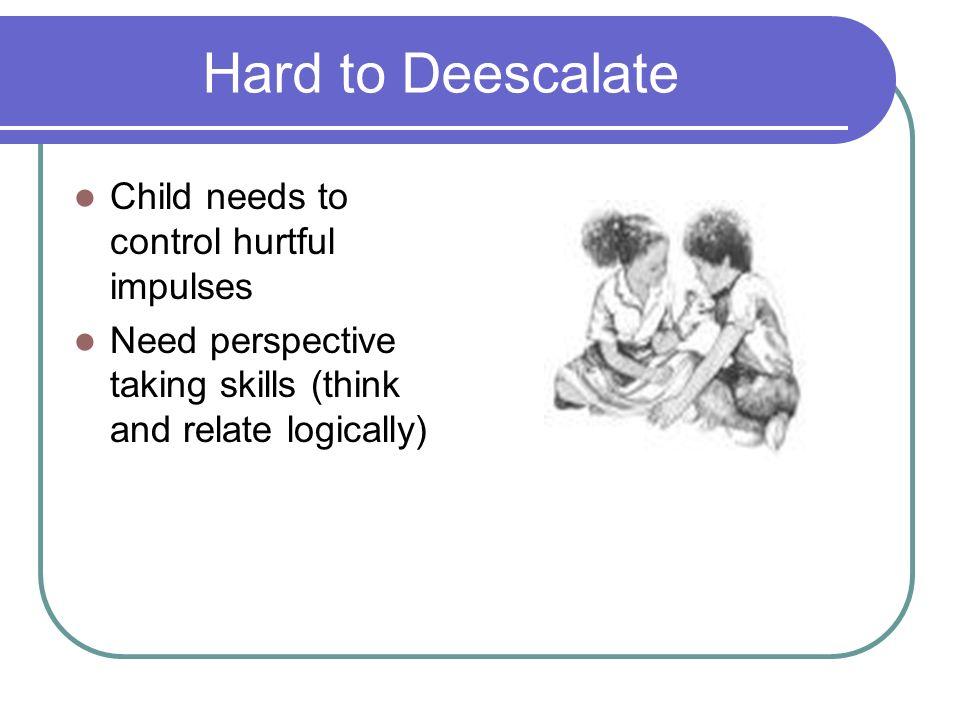 Help Children in Conflict Resolution I Statements Active Listening
