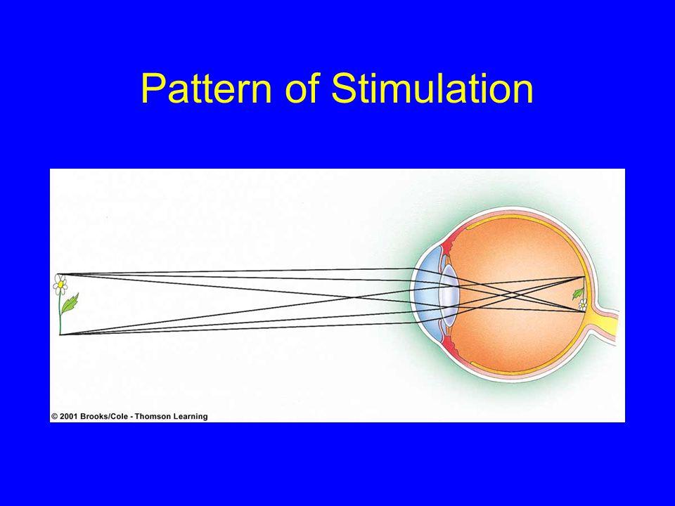 Pattern of Stimulation
