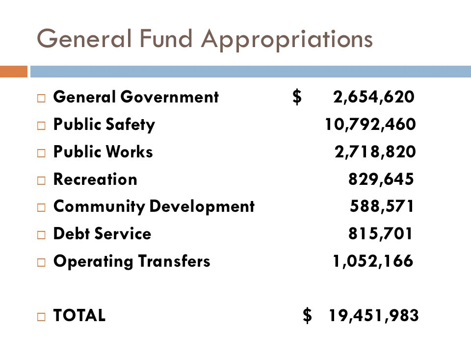 Ordinance Ordinance (2nd and 3rd readings) - providing for FY 2014 Sewer Fund Appropriations.