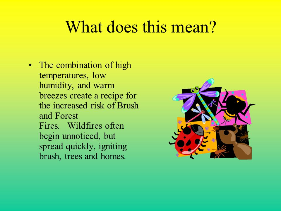 We will attempt to show how forest density allows for a healthy fire with the fire model in NetLogo.