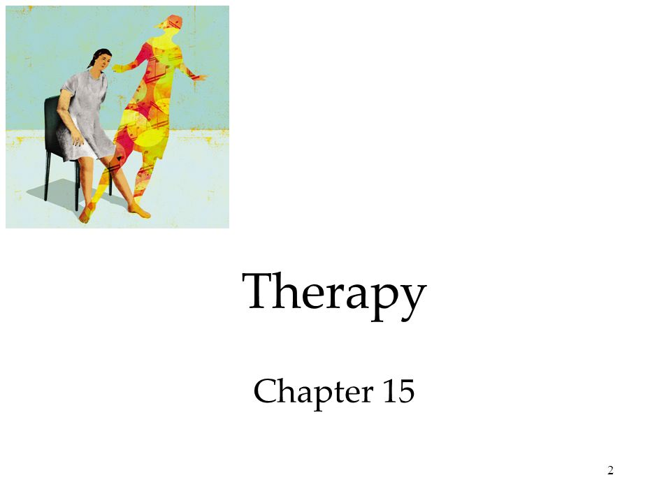 2 Therapy Chapter 15