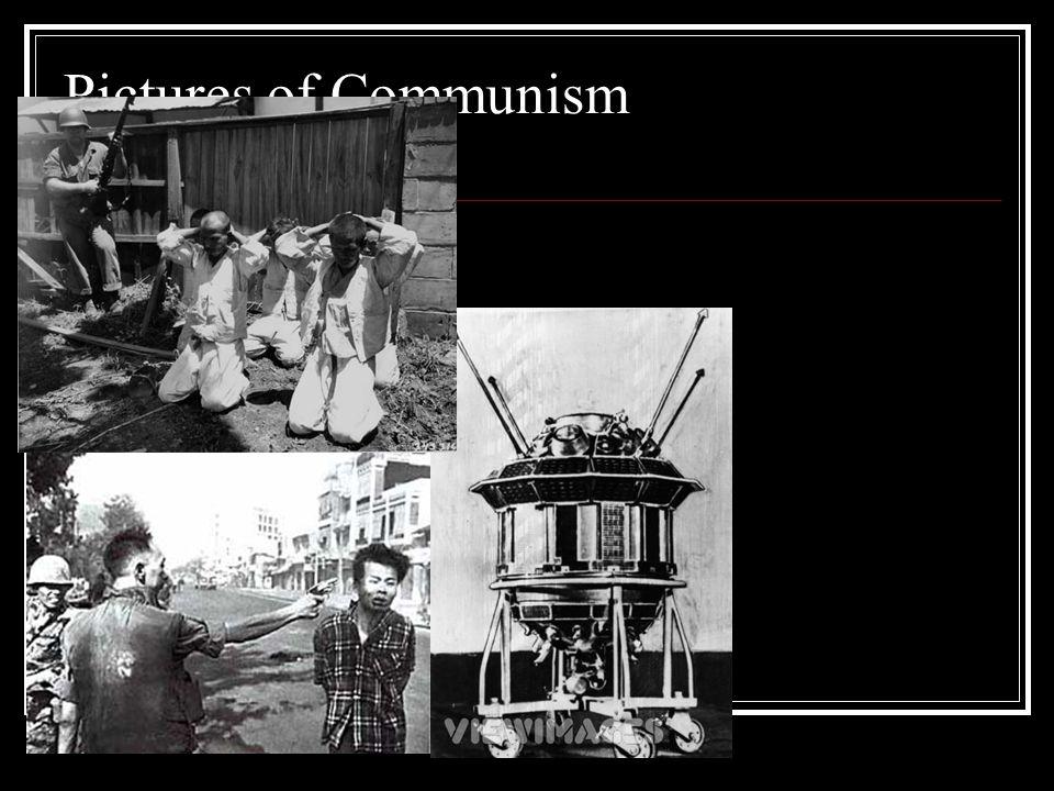 Pictures of Communism