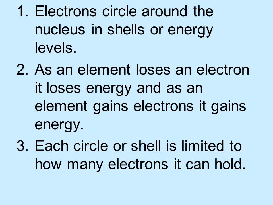 Bell Work Draw each of the following elements. Be sure to put the correct number of protons and neutrons in the nucleus. 1.Oxygen 2.Silicon 3.Lithium