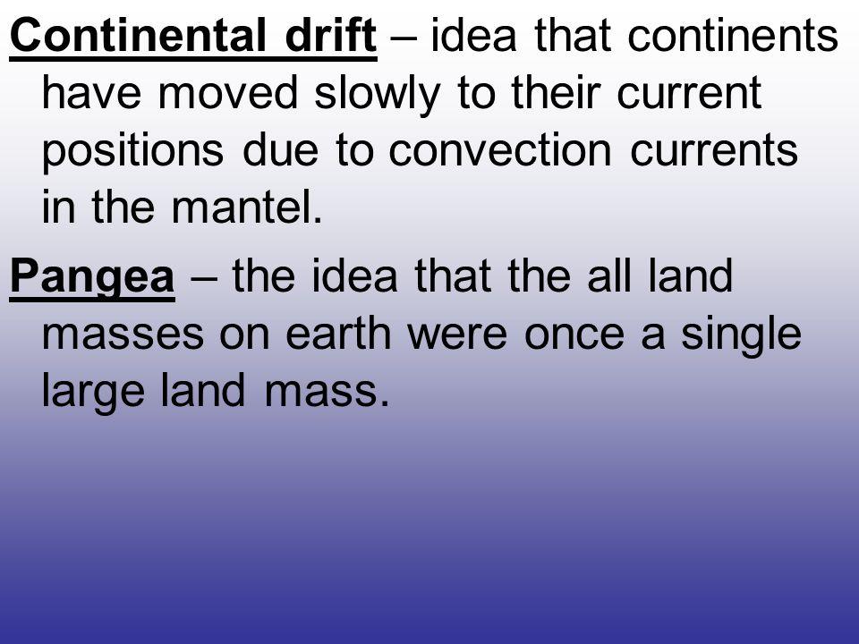 Convection Currents Definition Convection Currents